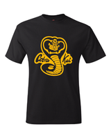 Cobra Kai Karate Kid Logo T-Shirt