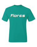 Brian Flores Dolphins Coach Miami Inspired T-Shirt
