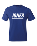 Daniel Jones New York Inspired T-Shirt