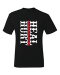 Bray Wyatt The Fiend Firefly Funhouse Hurt Heal T-Shirt