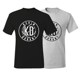 Brooklyn Inspired Kevin Durant KD Logo T-Shirt