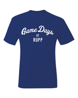 Game Days At Rupp Lexington T-Shirt