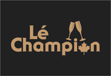 Jericho Inspired Le Champion T-Shirt
