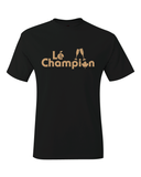 Chris Jericho Le Champion AEW Inspired T-Shirt