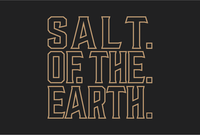 MJF Maxell Jacob Friedman Salt Of The Earth AEW Inspired T-Shirt