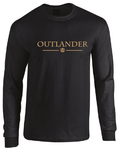 Outlander TV Series Logo Long Sleeve T-Shirt
