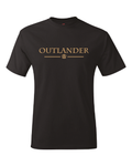 Outlander TV Series Logo T-Shirt
