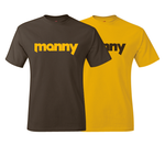 Manny San Diego Throwback Inspired T-Shirt
