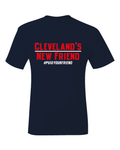 Cleveland Inspired Yasiel Puig Your Friend T-Shirt