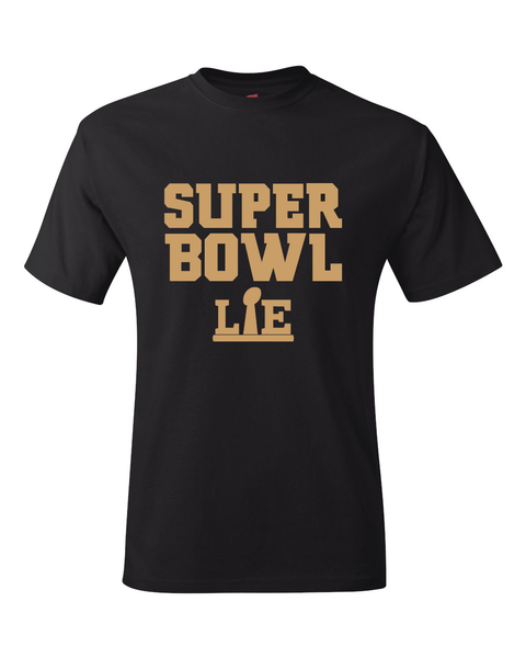 SB LIE New Orleans Inspired T-Shirt