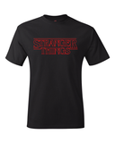 Stranger Things Season 1 Logo T-Shirt S-3XL