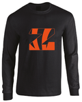 Zac Taylor Coach Cincinnati Inspired Long Sleeve T-Shirt