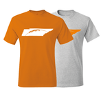 Tennessee Football Knoxville T-Shirt