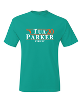 Tua DeVante Parker 2020 Election Jersey T-Shirt