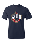 New Orleans Inspired Zion Williamson Logo T-Shirt