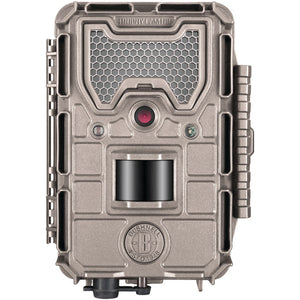 Bushnell 16.0 Megapixel Trophy Essential E3 Hd Low-glow Camera BSH1198