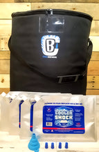 Fermentation Cooler 2.0 and Cooler Shock Ice Pack BUNDLE!