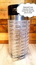 Cool Brewing Keg Cooler reusable Ice Sheet. Ice blanket is 17 X 32 inches, custom size for corny kegs! 132 cells. Updated version!