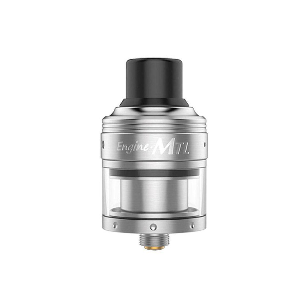 OBS Engine MTL RTA TPD Edition