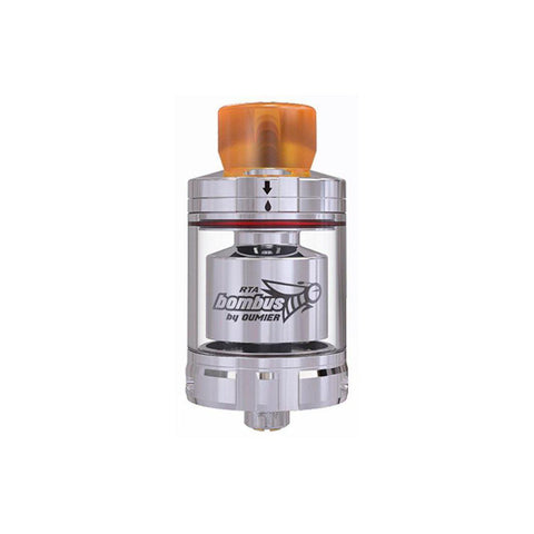 Oumier Bombus RTA TPD Edition (FREE Bubble Glass)
