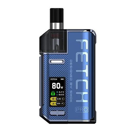 Smok Fetch Pro 80w Kit