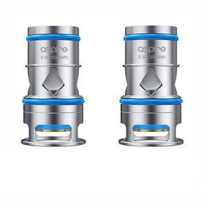 Aspire Odan Replacement Coils (3 Pack)