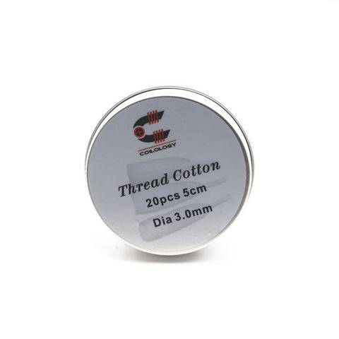 Coilology Threaded Cotton