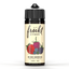 Frukt Cyder Mixed Berries 100ml Shortfill