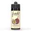 Frukt Cyder Passionfruit 100ml Shortfill