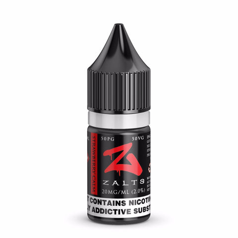 Zalts Strawberry Calm 20mg Nic Salt