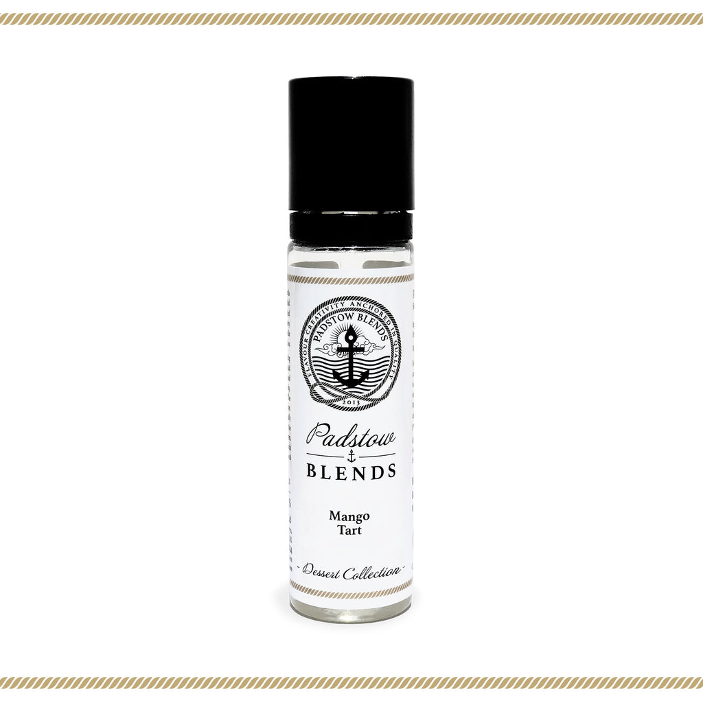 Padstow Blends Dessert Collection 50ml