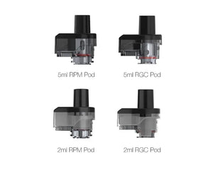Smok RPM80 Replacement Pods (3pcs)