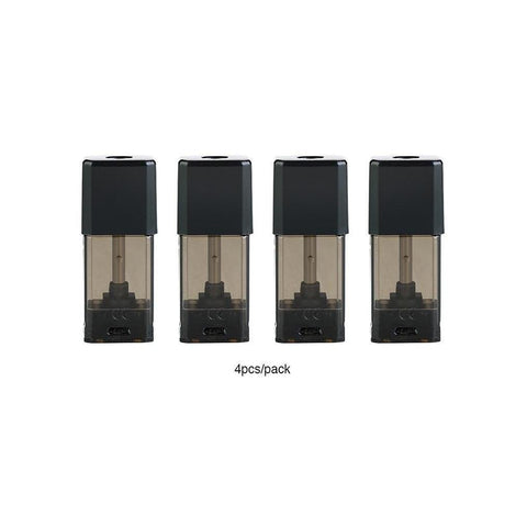 VOOPOO DRAG Nano Replacement Pod Cartridge (4 Pack)