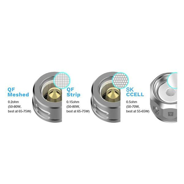 Vaporesso SKKR Replacement Coils