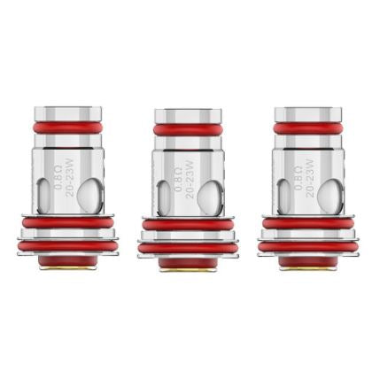 Uwell Aeglos Replacement Coils (4pcs)
