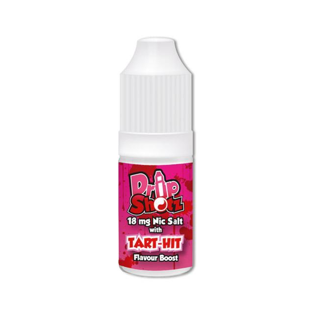 Drip Shotz Nic Salt with Flavour Boost