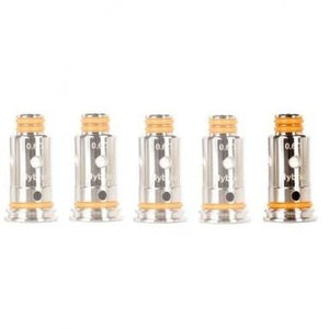 Geekvape Aegis Pod Replacement Coils (5pcs)