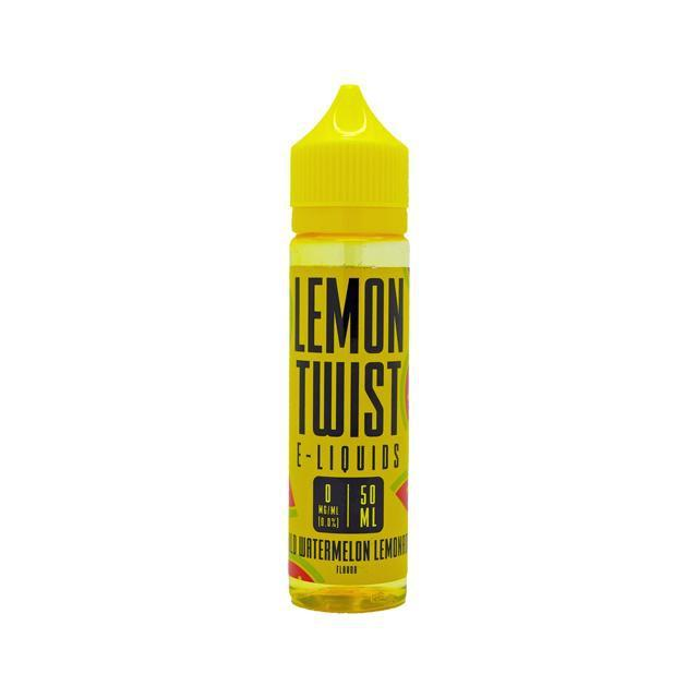 Wild Watermelon Lemonade by Lemon Twist 50ml