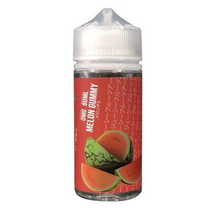 Gochy Melon Gummy 80ml Shortfill