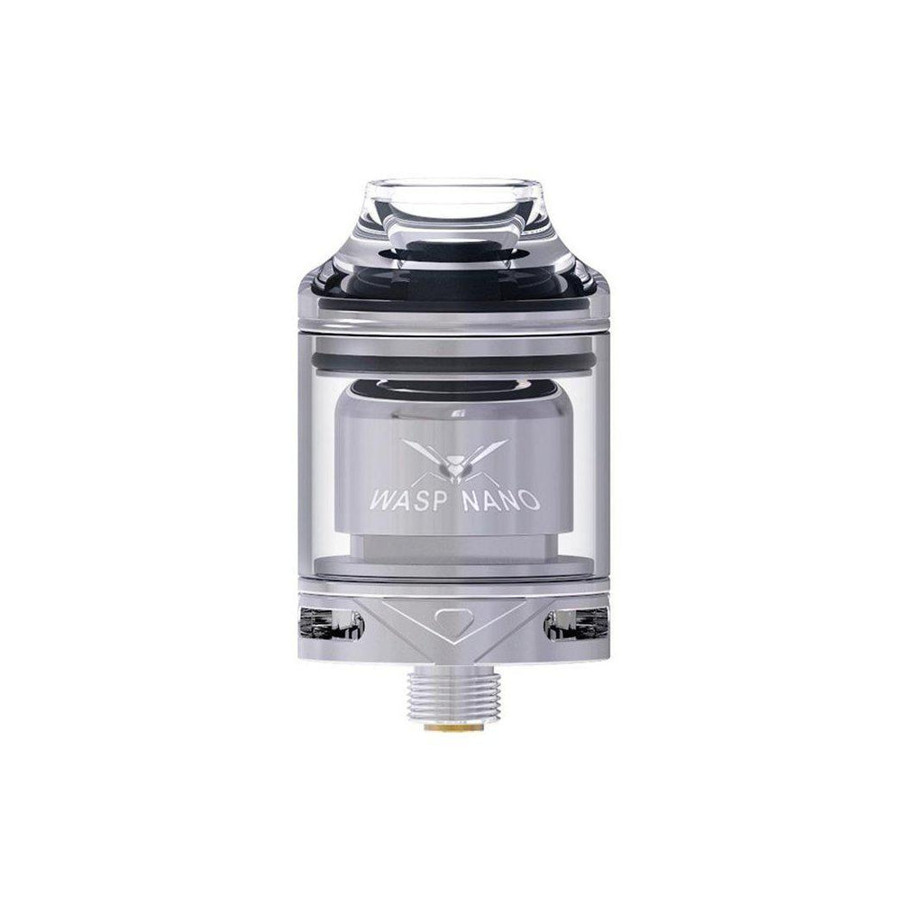 Oumier Wasp Nano Single Coil RTA