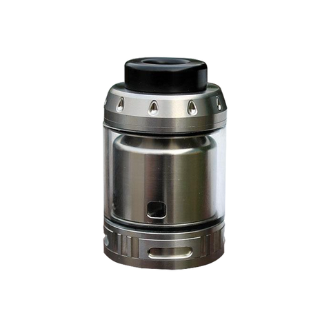 Vaperz Cloud VCMT2 30mm RTA Stainless