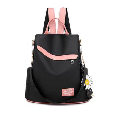 🔥🔥New Waterproof Anti-Theft Backpack Multi-Back Casual Women's Bag