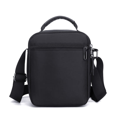 New Business Simple Multifunctional Bag Outdoor Leisure Messenger Handbag Riding Bags
