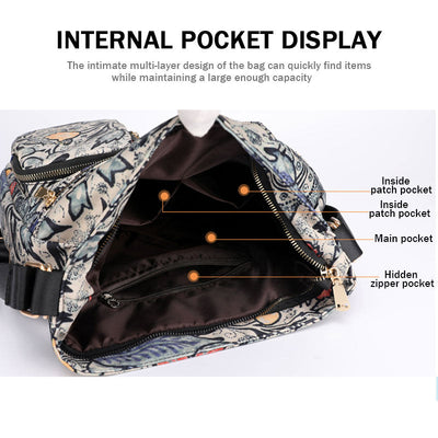 🔥 2020 New 3 In 1 Multifunctional Backpack 🔥 - Marfuny