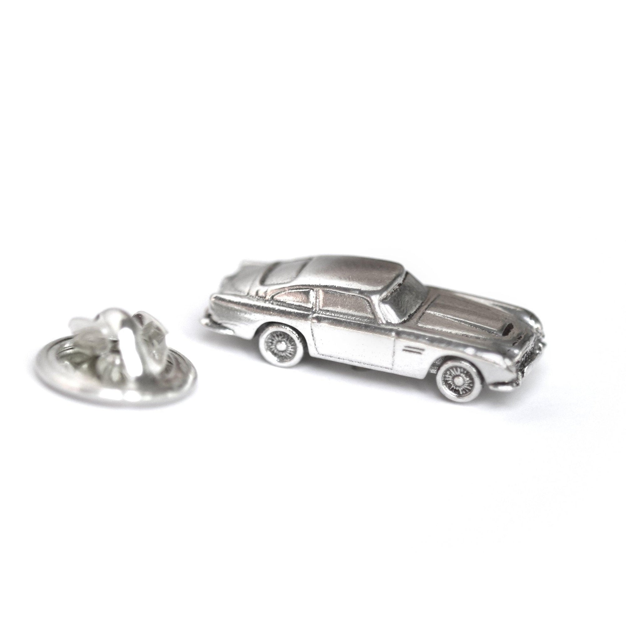 Pin car, Aston Martin DB5