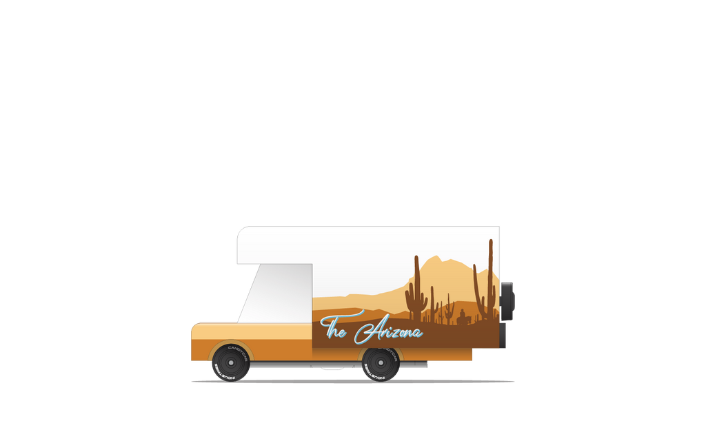 Arizona Camper