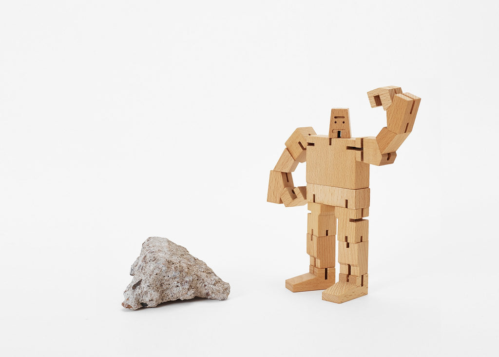 Cubebot® Guthrie, Small