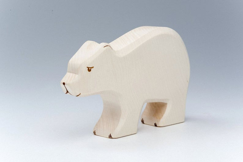 Polar Bear, dadakacraft