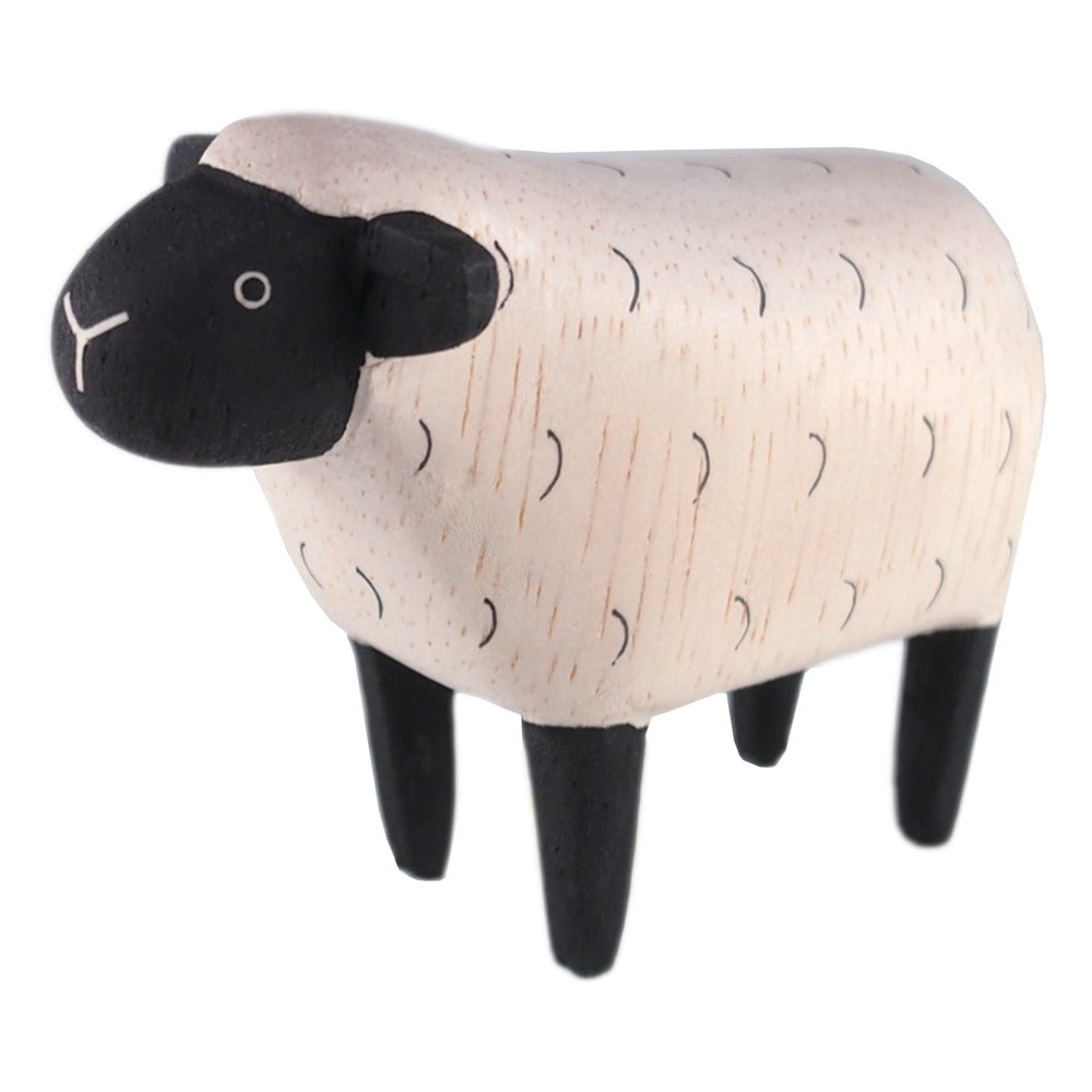 Sheep, T-lab toys