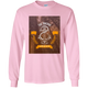 Anchor for My Soul Long Sleeved